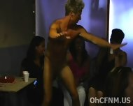 Horny Hot Babes Love Cock - scene 11