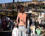 Bikini Contest - scene 3