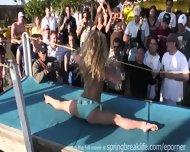 Bikini Contest - scene 6