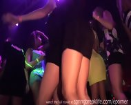 Club Girls Up Skirt - scene 8