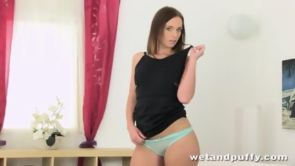 Dildo In Her Juicy Vagina - scene 1