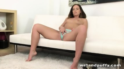 Dildo In Her Juicy Vagina - scene 3
