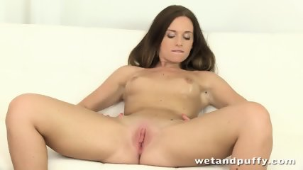 Dildo In Her Juicy Vagina - scene 5