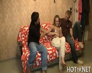 Sexy Babe Is Banged Hard - scene 4