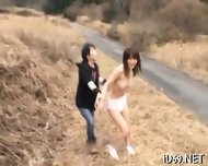 Babes Giant Cocks Encounter - scene 2