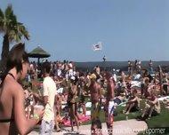 Wild Beach Party - scene 8