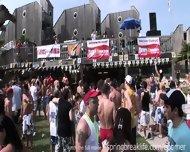 Wild Beach Party - scene 10