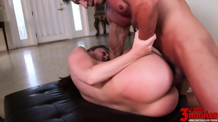 Hardcore Sex Is That What She Wants - scene 8