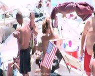 Party Cove Booze Cruise - scene 1