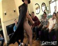 Boys Love Swallowing Dick - scene 2