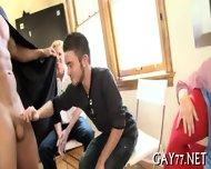 Boys Love Swallowing Dick - scene 5