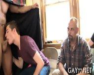 Boys Love Swallowing Dick - scene 7