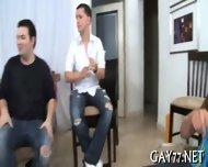 Horny Gay Boys At Party - scene 6