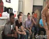 Party Boys Fucked By Dick - scene 6