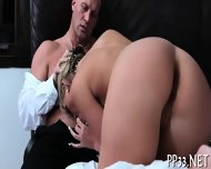 Energetic Pounding For Cute Babe - scene 8