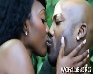 Black Dick For White Gal - scene 6