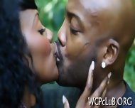 Black Dick For White Gal - scene 7