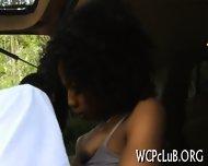 Big Dick For Black Girl - scene 2