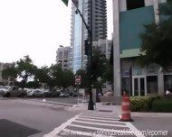 Flashing Downtown - scene 12