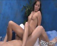 Sexy Hottie Worships Big Dick - scene 11