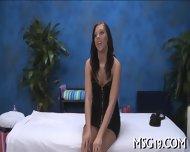 Sexy Hottie Worships Big Dick - scene 3