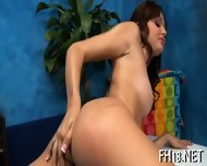Tough Pussy Banging Pleasures - scene 9