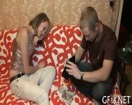 Erotic Beaver Sharing - scene 1
