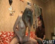 Erotic Beaver Sharing - scene 8