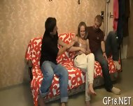 Erotic Beaver Sharing - scene 4