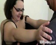 Got Myself A Horny Bbw To Fuck - scene 10