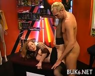 Hot Darlings With Horny Twats - scene 6