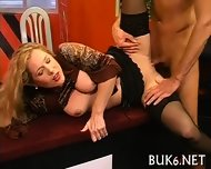Hot Darlings With Horny Twats - scene 7
