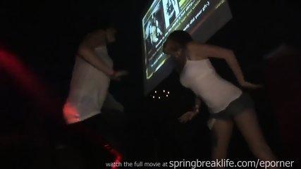 Club Girls Kissing - Short - scene 11