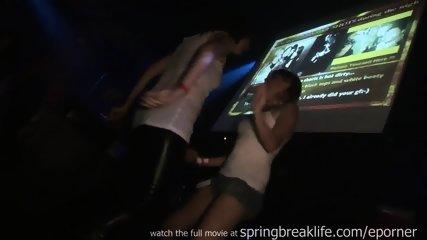 Club Girls Kissing - Short - scene 12