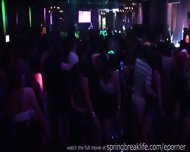Back To School Club Party - scene 1