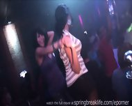 Back To School Club Party - scene 9