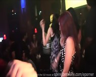 Back To School Club Party - scene 6