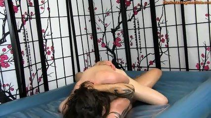 Erotic Essential Oil Massage - scene 10
