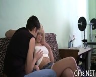 Explicit Cuckold Pleasuring - scene 1