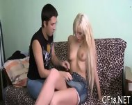 Explicit Cuckold Pleasuring - scene 4