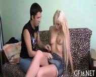 Explicit Cuckold Pleasuring - scene 4