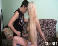 Explicit Cuckold Pleasuring - scene 5
