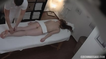 Banging In The Massage Saloon - scene 2