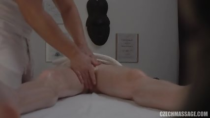 Banging In The Massage Saloon - scene 5