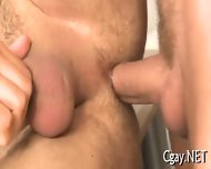 Rough And Wild Gay Fuck - scene 11