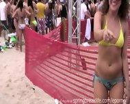 Texas Beach Party - scene 4