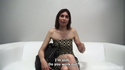 Anal Games At The Casting - scene 2