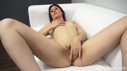 Anal Games At The Casting - scene 6