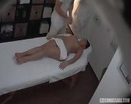Lady Needs Pussy Massage - scene 6