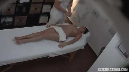 Lady Needs Pussy Massage - scene 6